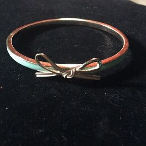 Jewelry - Arm cuff with bow.